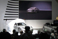 「ポルシェ911」にとって日本は「大切なお客さん」【東京モーターショー2011】