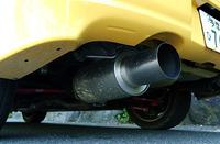 スバル・インプレッサ S202 STi Version(6MT)【試乗記】の画像