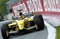F1第8戦カナダGP結果の画像