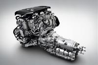 「ギブリ」や「クアトロポルテ」に搭載される、3リッターV6ディーゼルターボエンジン。マセラティにとって初のディーゼルエンジンとなる。