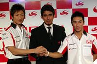 【F1 2006】スーパー・アグリ始動、「開幕戦のグリッドには間違いなく並ぶ」の画像