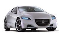 「CR-Z」コンセプトのようなスポーツタイプのハイブリッドモデルも登場する。