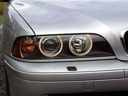 BMW5シリーズ「M54」ユニット搭載モデル【試乗記】