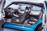 【ジュネーブショー2006】フォルクスワーゲンのコンパクト4WD「コンセプトA」