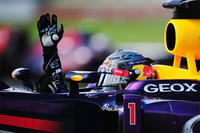 第7戦カナダGP決勝結果【F1 2013 速報】の画像