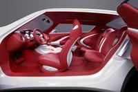 日産が2台のコンセプトカーを発表【ジュネーブショー09】の画像