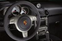 ポルシェ「ボクスターS」と「ケイマンS」にレアな限定車の画像