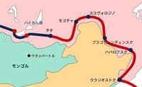 第6回:8月7日「ダート400km(その1)」