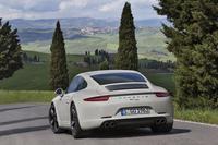 ポルシェ「911」50周年記念モデルの受注を開始の画像