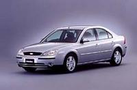 フォード「モンデオ」に2.5リッターV6モデルの画像