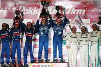 第6戦鈴鹿、波乱のレースはカルソニックIMPUL GT-Rが勝利【SUPER GT 08】