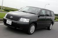 トヨタ・サクシード1.5TX Gパッケージ(4AT)【ブリーフテスト】の画像