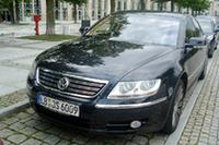 売れない高級車「VWフェートン」に、未来はあるか