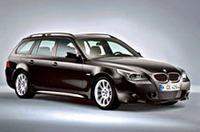 「BMW5シリーズ」に新型6気筒エンジン搭載の画像