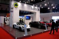 ロータス、2ペダルモデルの拡充を宣言【東京モーターショー2011】の画像
