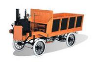 トヨタ博物館、国産車100年の歩みを貴重な資料で紹介の画像