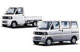 三菱自動車、日産自動車に軽商用車を供給