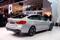 「BMW 3シリーズ」に新たな兄弟が登場【ジュネーブショー2013】