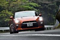 谷口信輝の新車試乗――日産GT-Rプレミアムエディション(前編)の画像