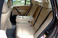 BMW X3 3.0i(5AT)【ブリーフテスト】の画像