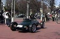 "【Movie】「CG Day at 40」で、あの名車が走った!""パート2"""