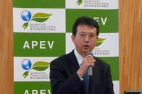 改造電気自動車制作のためのガイドラインを公開