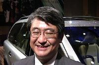 ボルボカーズジャパンの桜庭徹マーケット企画部長