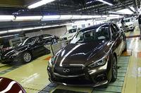 第183回:プレミアムカーを日本から 競争の時代を生き抜く、日産栃木工場の取り組みを知るの画像