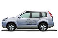 日産の燃料電池車「エクストレイルFCV」2005年モデルに進化の画像