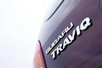 スバル・トラヴィック SLパッケージ(4AT)【試乗記】の画像