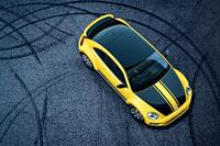 限定車「VWザ・ビートル レーサー」受注始まるの画像