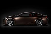 トヨタ、新型「レクサスIS」をデトロイトで発表