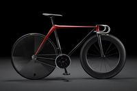 「Bike by KODO concept」