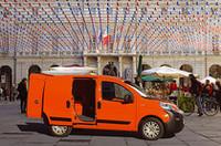 商用車版として2007年発売された「フィオリーノ」。