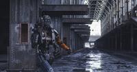 第99回:運転好きのおちゃめなロボットは、敵か、味方か?『チャッピー』の画像