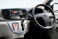 「スバル・プレオ プラス」の燃費性能が向上の画像