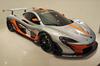 マクラーレンがサーキット専用P1 GTRを公開