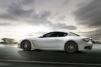 最速・最軽量のマセラティがデビュー【パリサロン2010】の画像