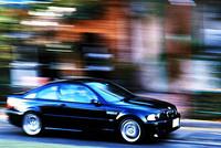 BMW M3クーペ(6MT)【ブリーフテスト】の画像