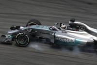 シャシー、パワーユニットともに今季最強といわれるメルセデス。ハミルトンは好調なペースでロズベルグを突き放し、早々にレースの主導権を握り圧勝した。開幕戦ではトラブルでリタイアしたものの、今回25点を手に入れてドライバーズランキング2位に。18点先行する首位ロズベルグと合わせ、コンストラクターズランキングでもトップに躍り出たシルバーアローに死角はあるのか?(Photo=Mercedes)