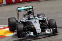 第6戦モナコGP決勝結果【F1 2015 速報】の画像