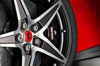 「フェラーリ・カリフォルニア」の限定車が登場の画像