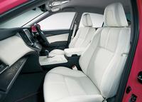 「トヨタ・クラウン」にピンクの特別仕様車の画像