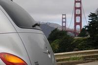 """赤毛のアンと「ルート66」""""米国31州 1万マイルの旅""""(その1) アメリカを、走ってみたい"""