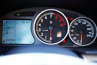 フェラーリ612スカリエッティ(2ペダル6MT)【海外試乗記(後編)】の画像