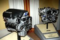 ジープ・グランドチェロキー・リミテッド5.7(4WD/5AT)【海外試乗記(前編)】の画像