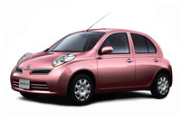 24万円安! 「日産マーチ」に特別仕様車の画像