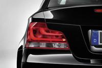 BMW「1シリーズクーペ&カブリオレ」をフェイスリフト