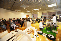 日本EVクラブ、初の「EV講習会」を開催