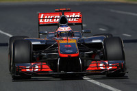開幕戦オーストラリアGP決勝結果【F1 2012 速報】の画像